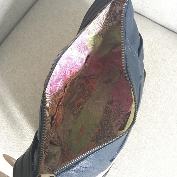 The sack purse 4b5a4f2dd972